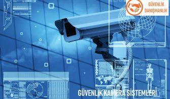 Güvenlik Kamera Sistemi Alırken Nelere Dikkat Etmeliyiz.