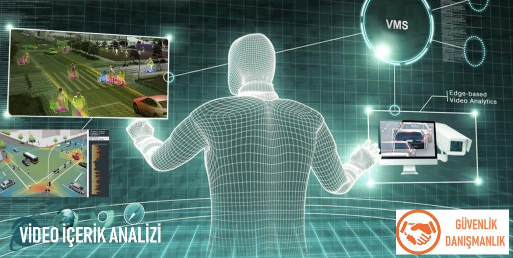 akıllı video analiz