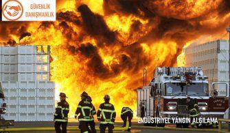 Endüstriyel Tesislerde Yangın Algılama Sistemi Tasarımı