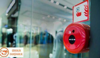 Ev ve Ofislerde Yangın Güvenlik Önlemleri